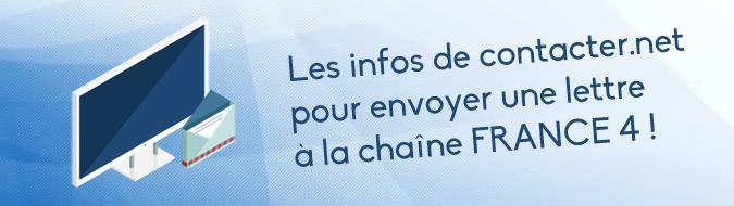 Adresse France4