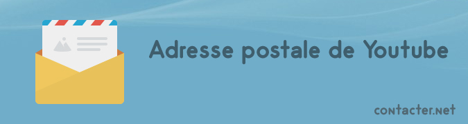 Adresse Youtube