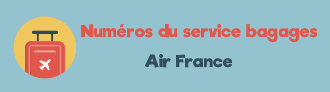 Air France Contact