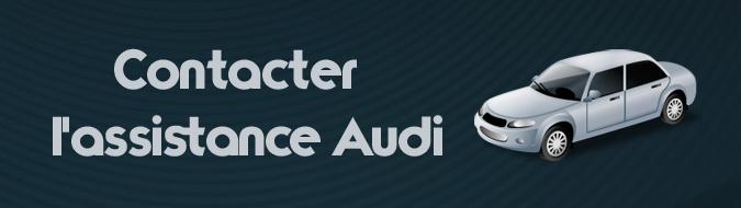Assistance Audi