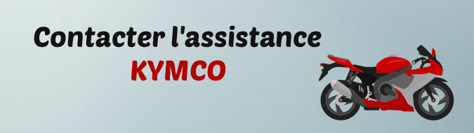 Assistance Kymco