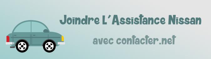 Assistance Nissan