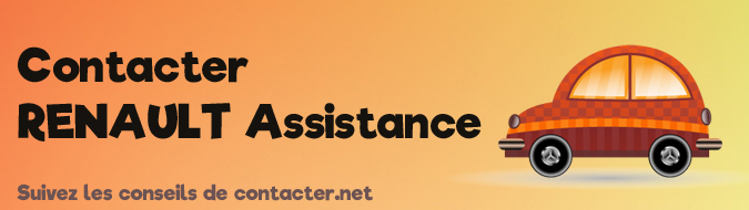 Assistance Renault