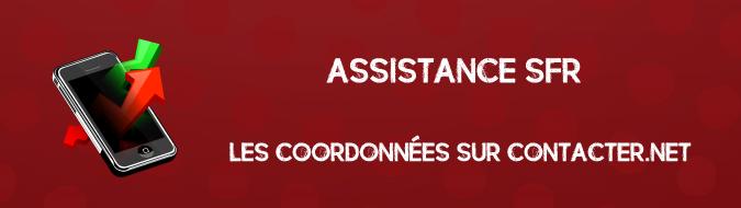Assistance SFR