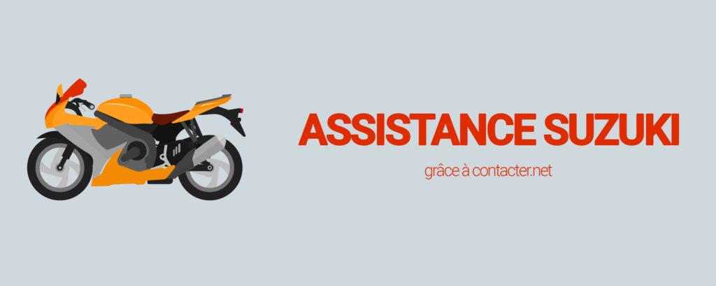 Assistance Suzuki