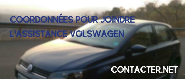 assistance-volswagen