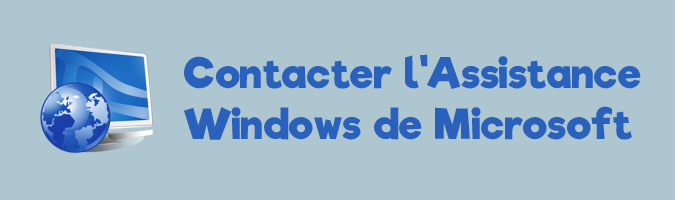 Assistance Windows