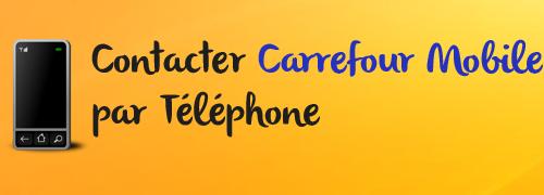 Carrefour Mobile Téléphone