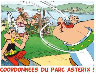Contact Asterix