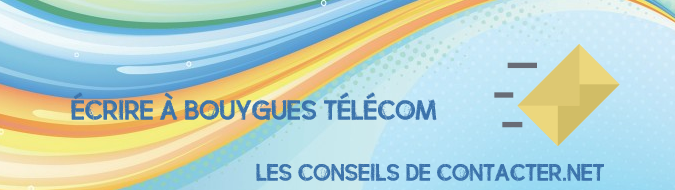 Contact Bouygues Telecom