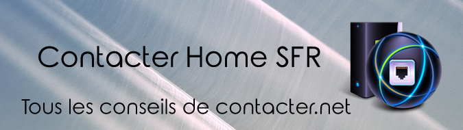 Contact Home SFR