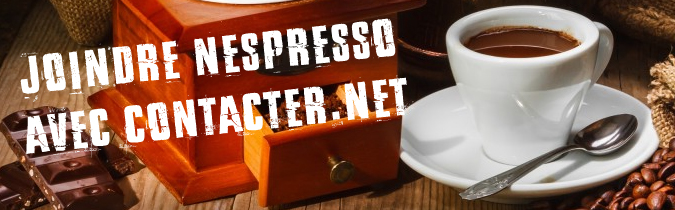 Contact Nespresso