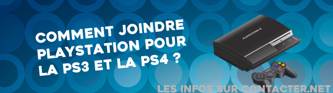 Contact PS3 PS4