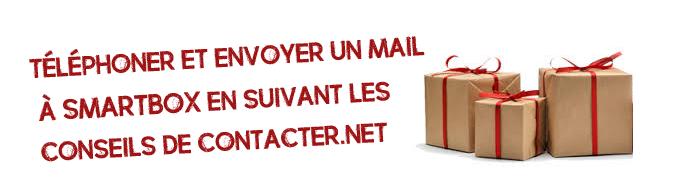 Contact Smartbox