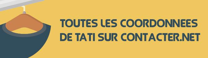Contact Tati