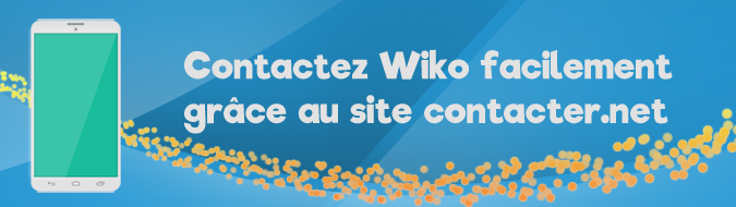 Contact Wiko