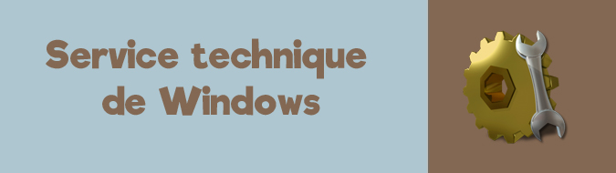 Contact Windows