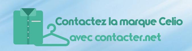 Contacter Celio