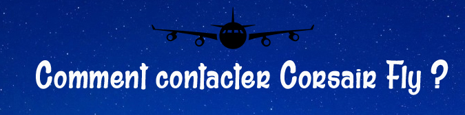 Contacter Corsaifly