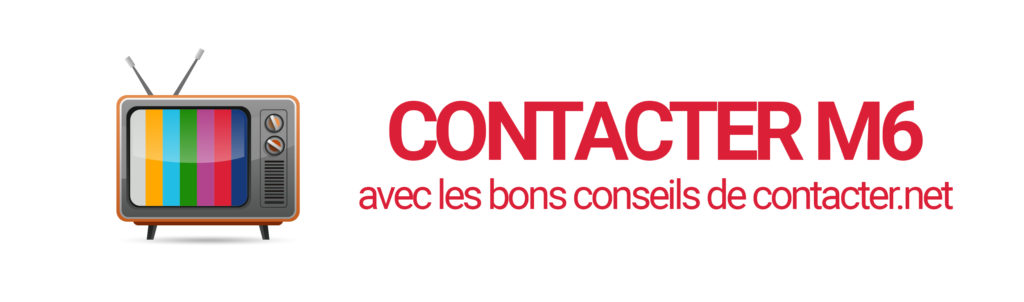 Contacter M6