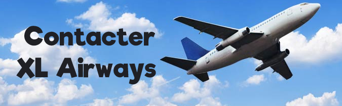 Contacter XL Airways