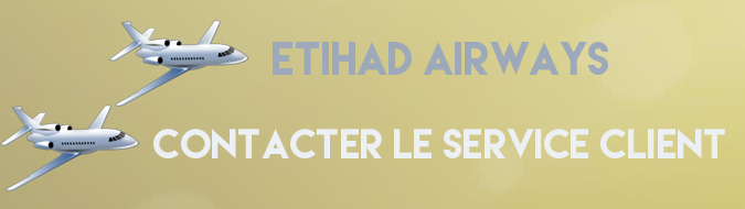 Etihad Service client