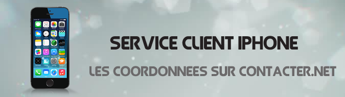 Iphone Service client