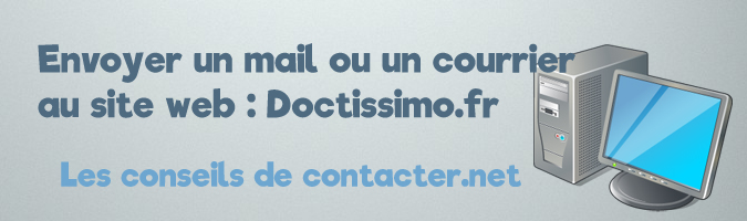 Mail Doctissimo