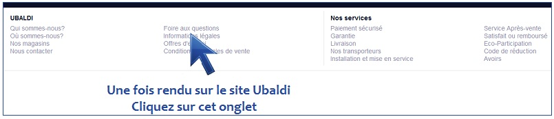 Mail Ubaldi