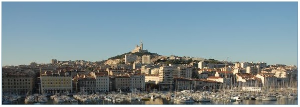 Mairie Marseille Contact