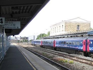 Numéro SNCF