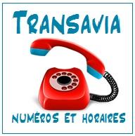 Numéro Transavia