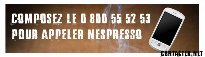 Numero Nespresso