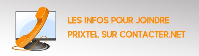 Prixtel Contact