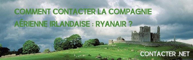Ryanair Adresse