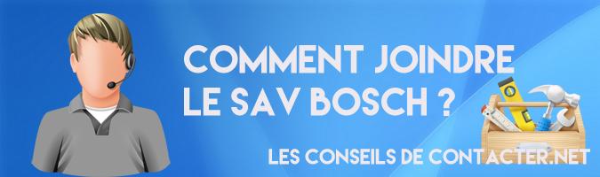 SAV Bosch