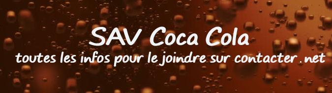 SAV Coca cola