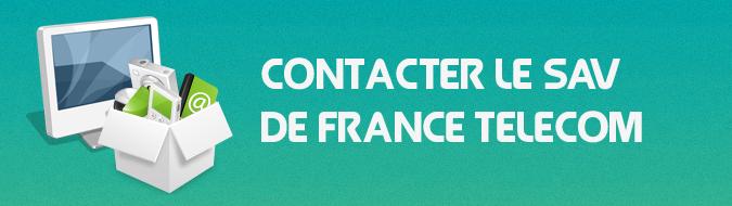 SAV France Telecom