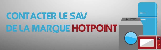 SAV Hotpoint