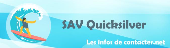 SAV Quicksilver
