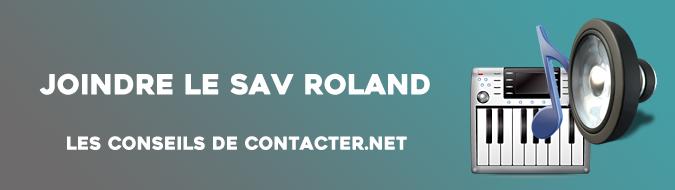SAV Roland