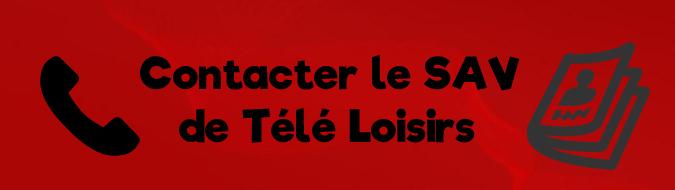 SAV Tele Loisirs