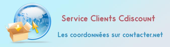 Service Clients Cdiscount