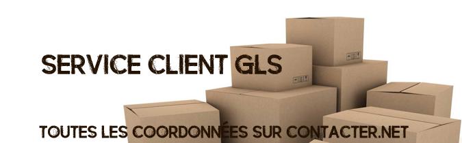 Service client GLS