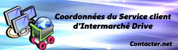 Service client Intermarché drive