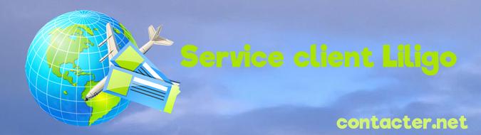 Service client Liligo