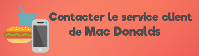 Service client MacDonald
