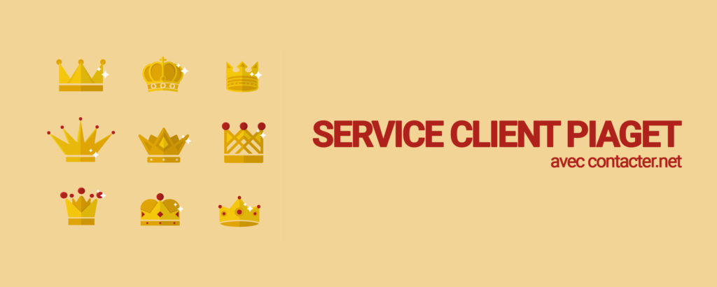 Service client Piaget