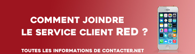 Service client Red