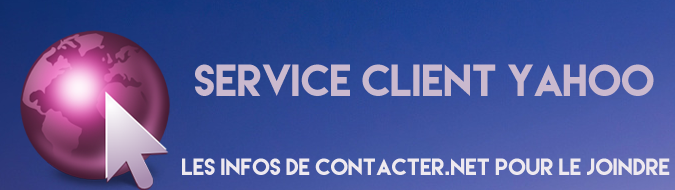 Service client Yahoo